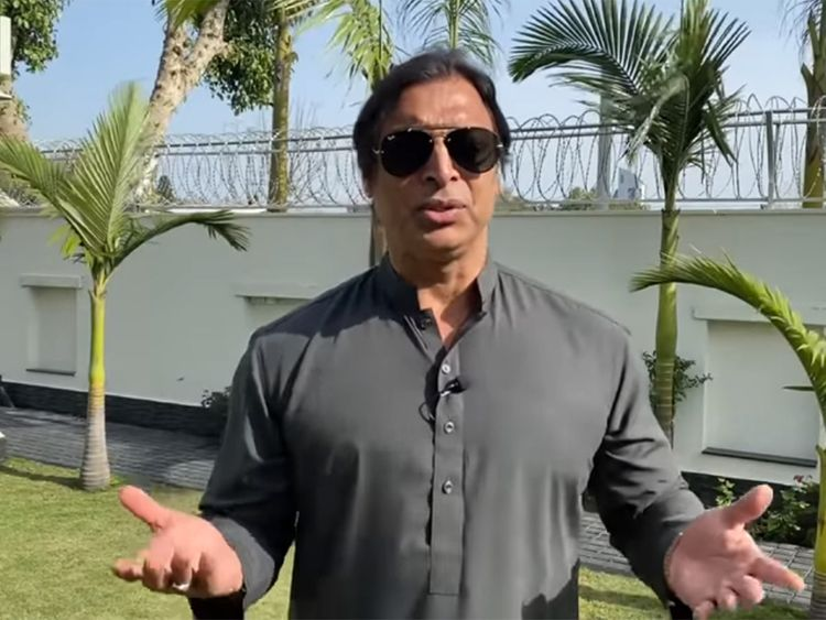 Shoaib Akhtar Lashes Out On Chinese For Coronavirus Outbreak 13