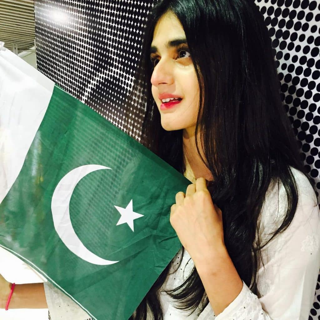 This is how celebrities wished Pakistan on its 70th birthday