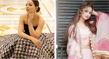 Ushna Shah Wishes Sajal Aly In Heartwarming Post 10