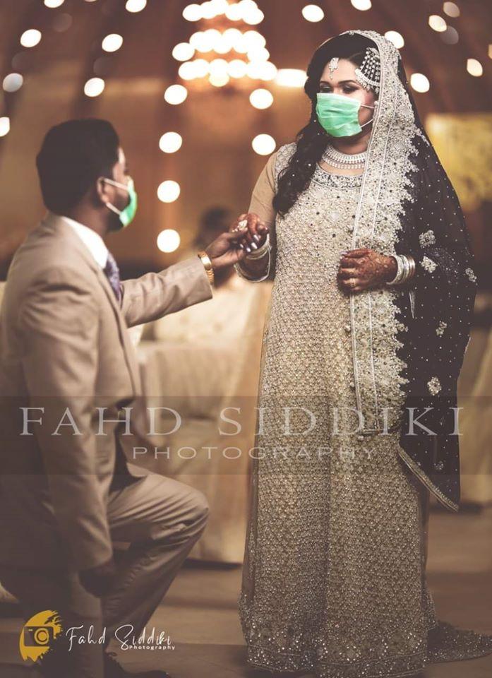 Wed Couple 2