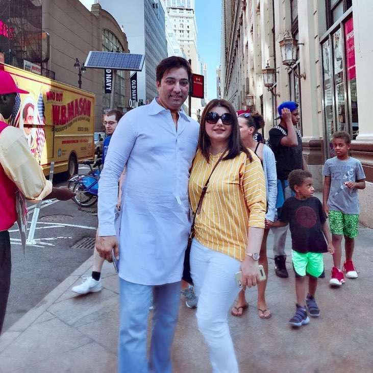 Legal Action Is Taken By JJS Productions Against Salma Zafar