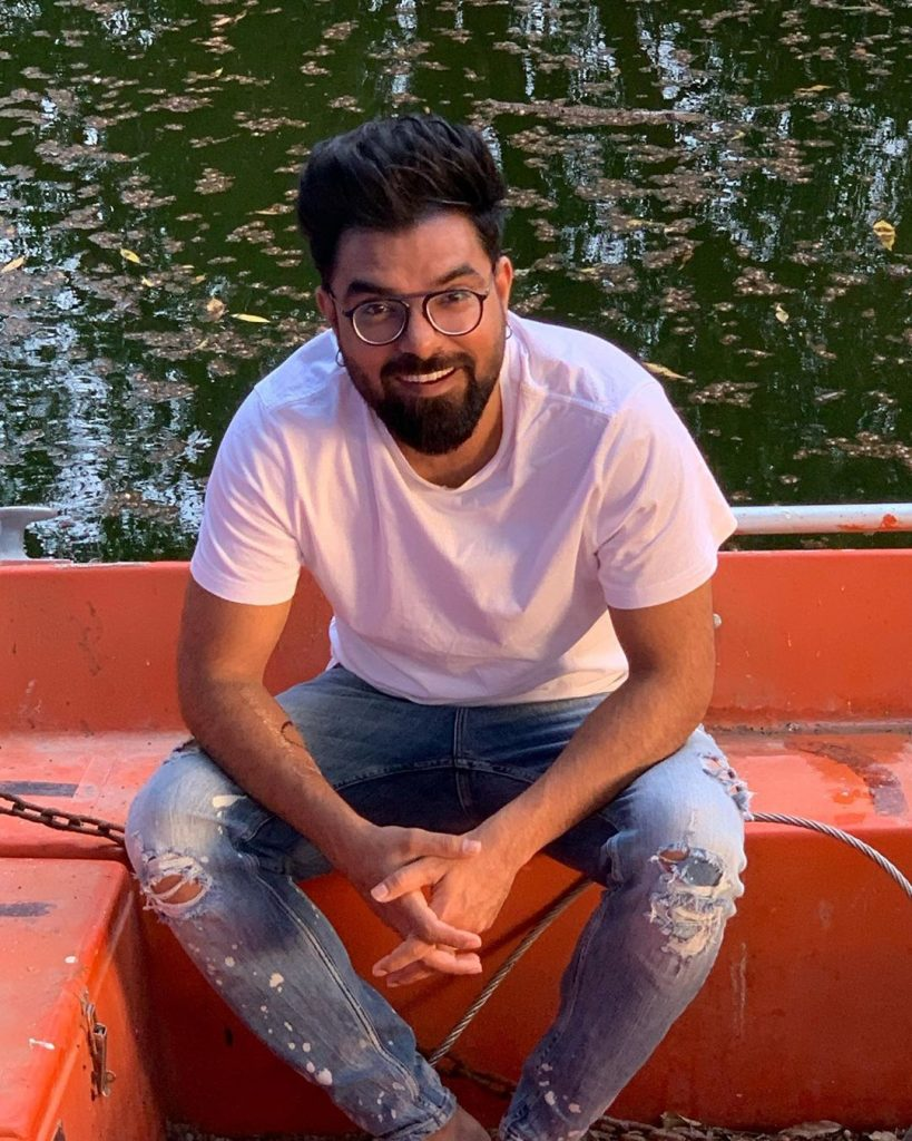 Who Says Yasir Hussain Is Unsuccessful Writer 1