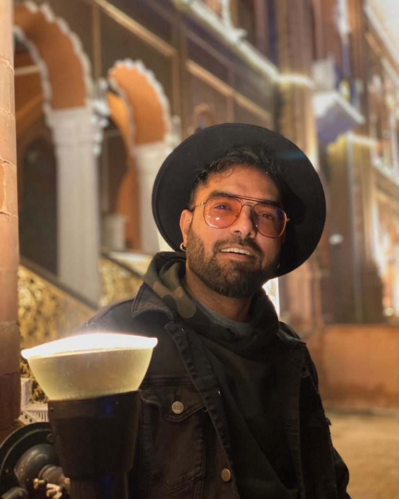 Who Says Yasir Hussain Is Unsuccessful Writer 31