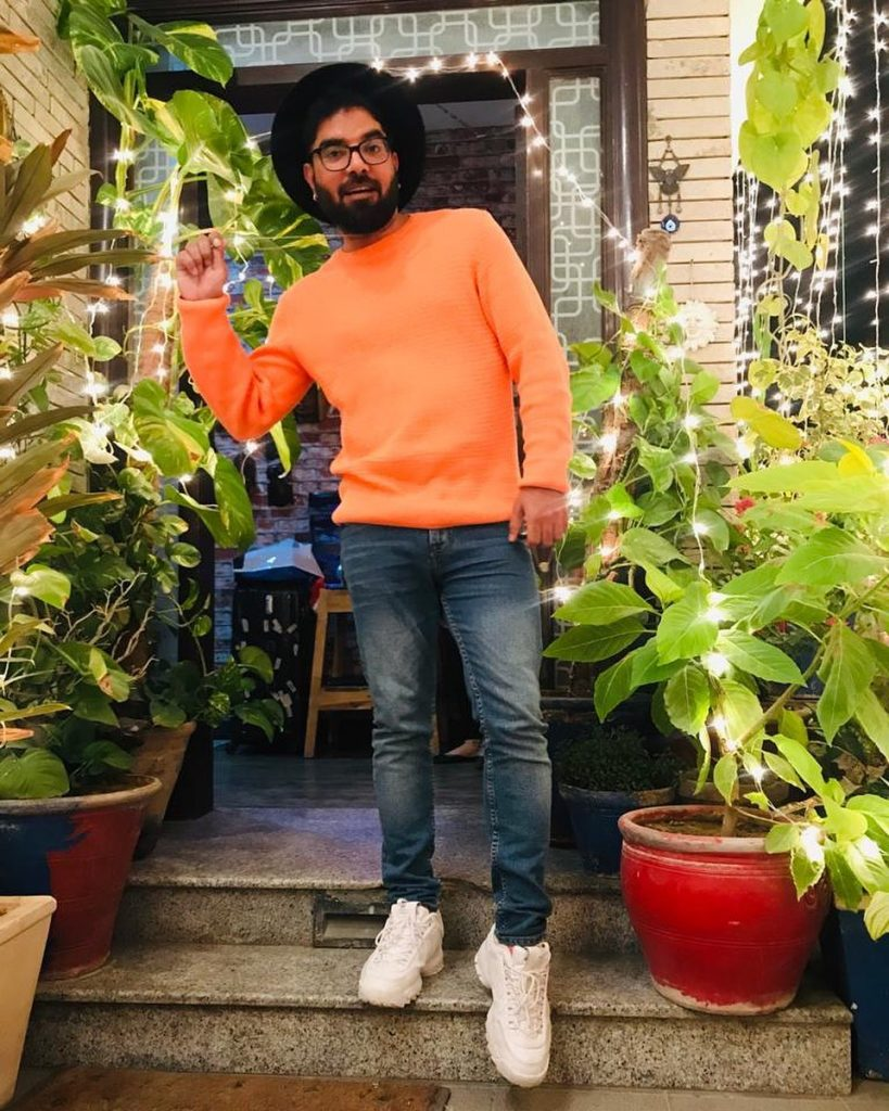 Who Says Yasir Hussain Is Unsuccessful Writer 32
