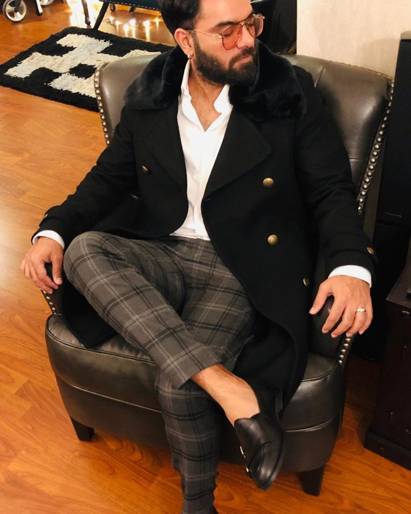 Who Says Yasir Hussain Is Unsuccessful Writer 33