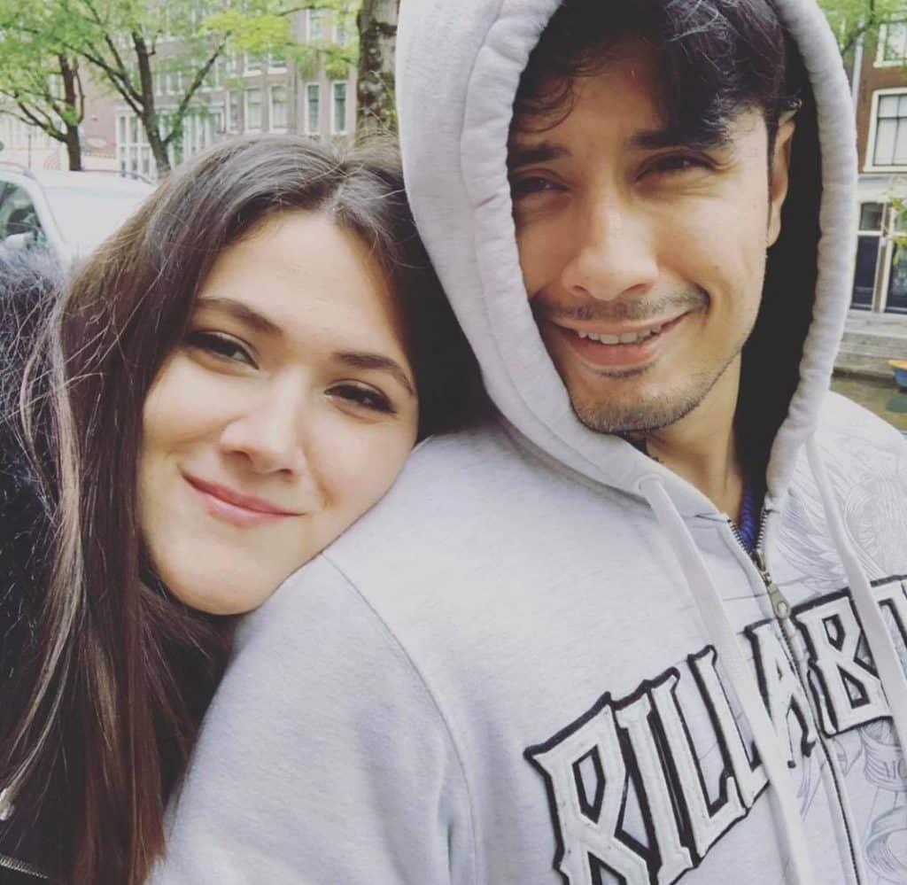 The Empathetic Side Of Ali Zafar's Wife
