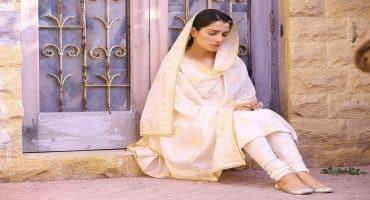 Ayeza Khan Wants Everyone To Pray For A Beautiful Tomorrow
