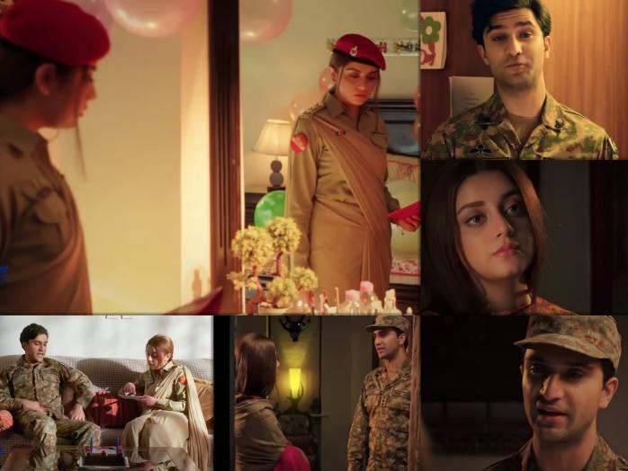 Ehd-e-Wafa Episode 24 Story Review - Change of Heart