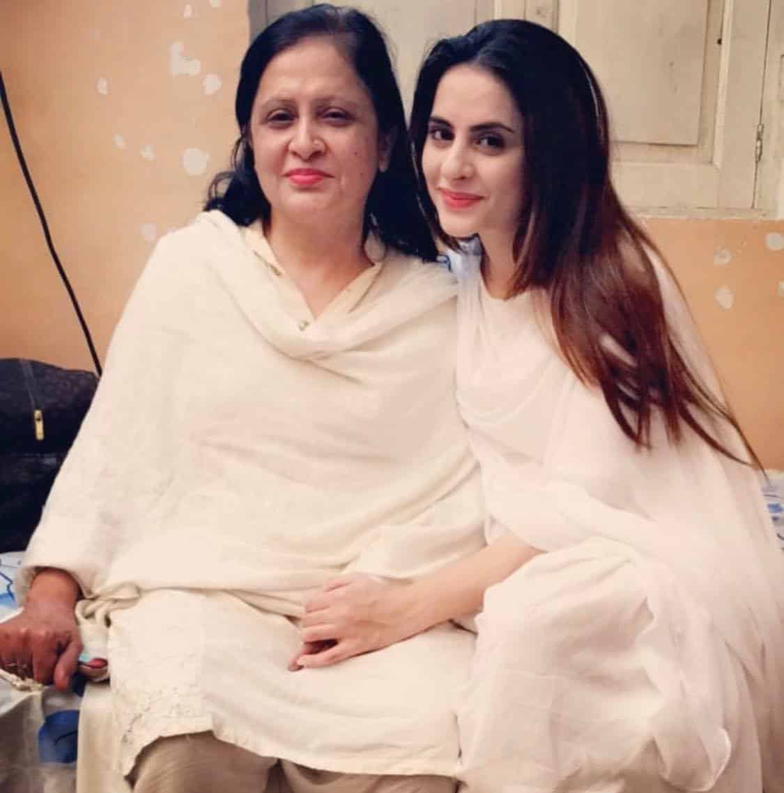 Daughters Who Are Actors Like Their Talented Mothers