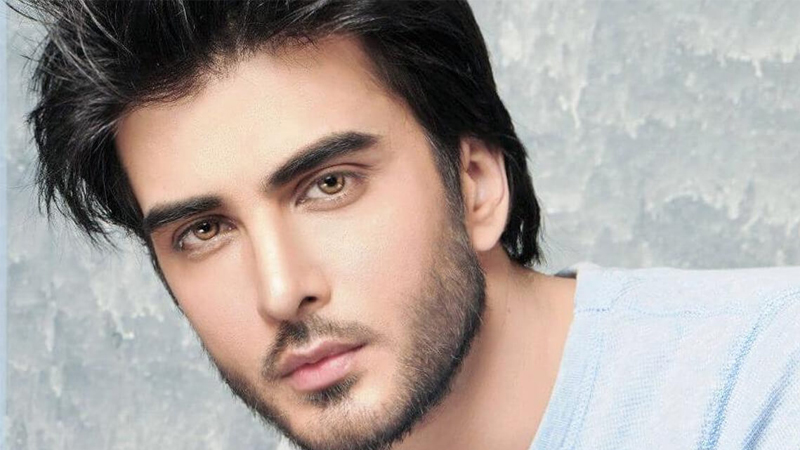 Humayun Saeed Thinks Imran Abbas Should Wear Less Makeup