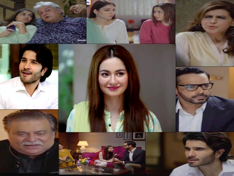 Ishqiya Episode 7 Story Review - The Trap
