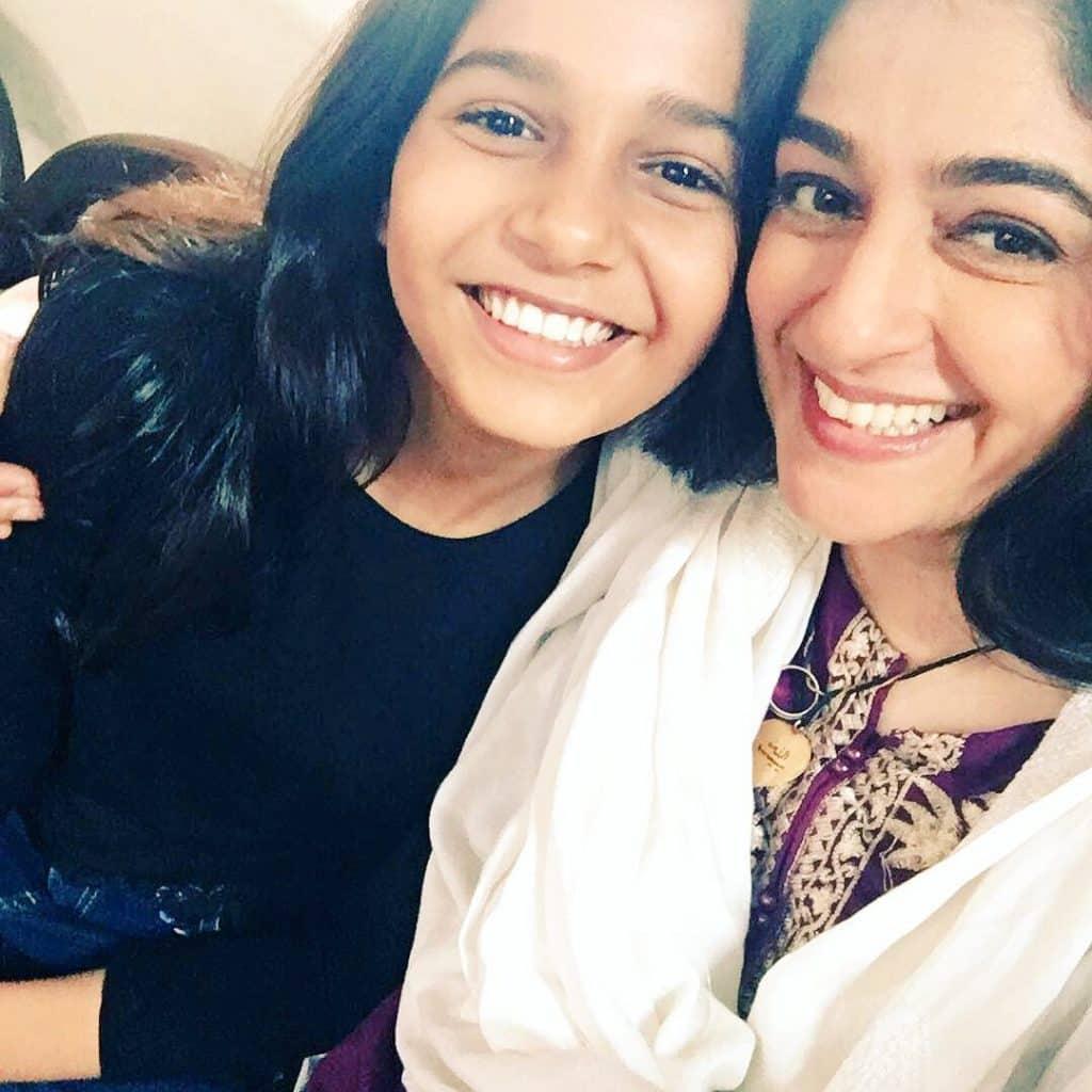 laiba sister eman