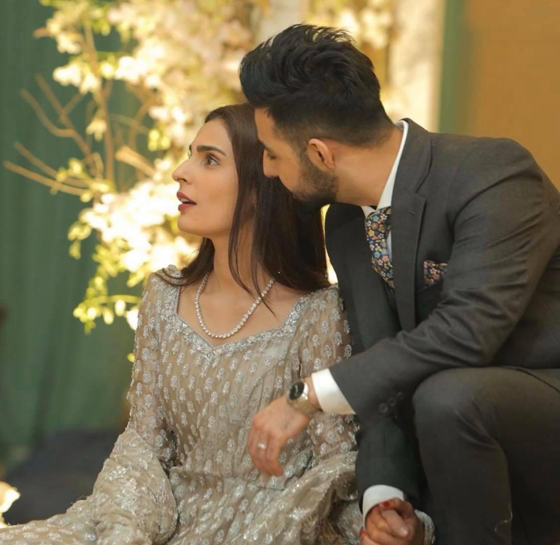 Pakistani Celebrity Weddings 2020