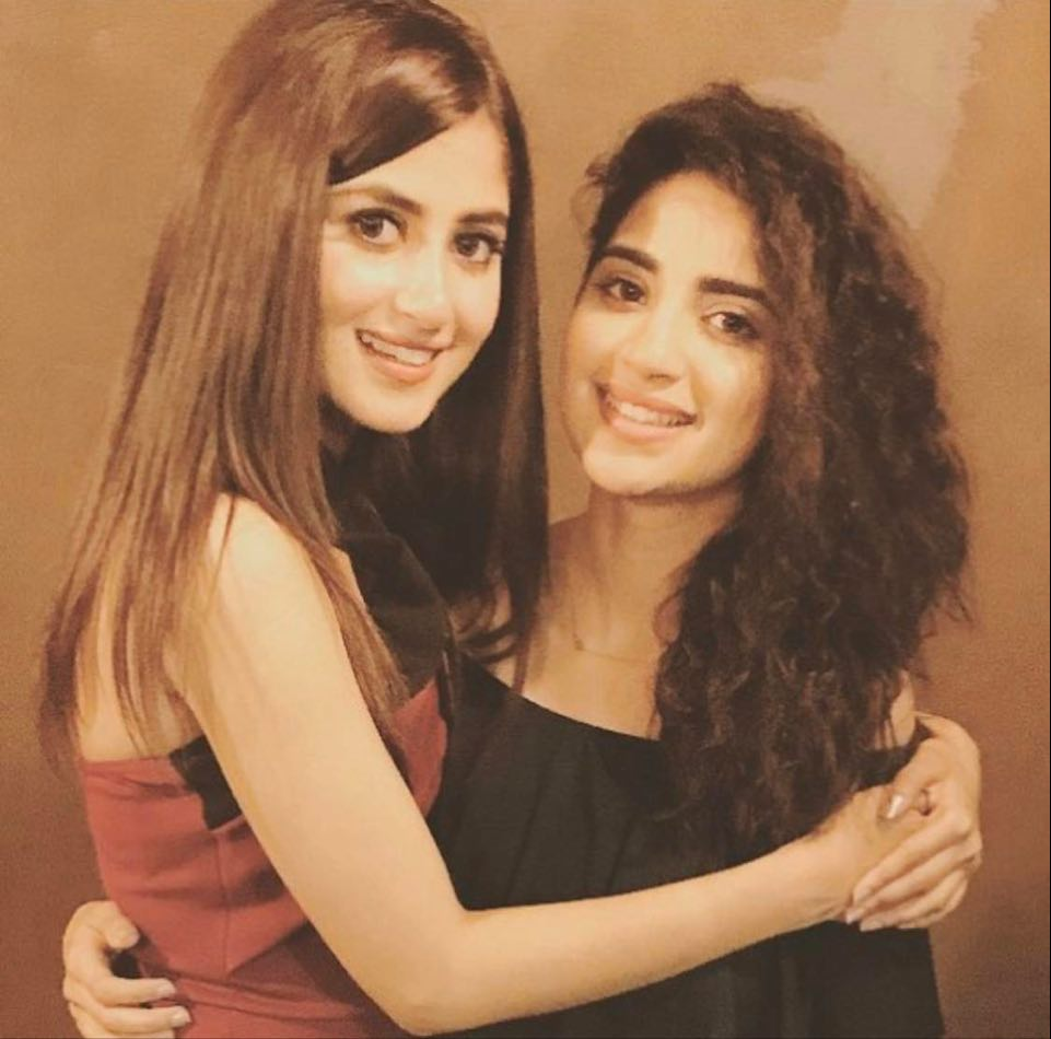 Sajal Aly vs Saboor Aly - Relationship Dynamics and Career