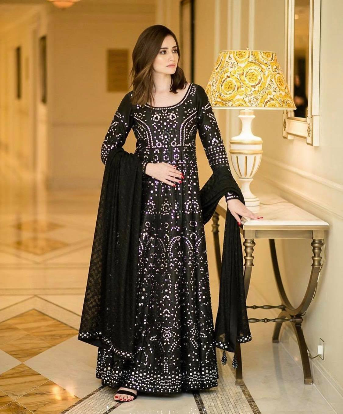 The Most Well-Dressed Pakistani Actresses