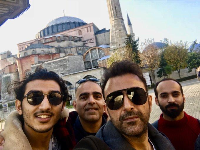 Shaan Shahid Finally Drops Trailer For Zarrar