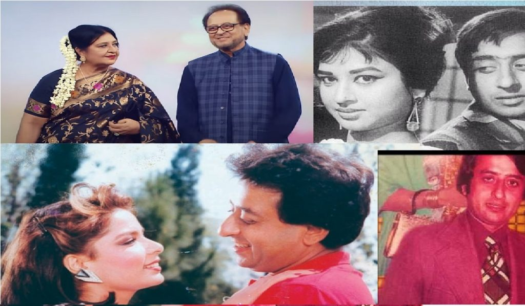 Rare Pictures of Nadeem Baig With His Family and Close Friends