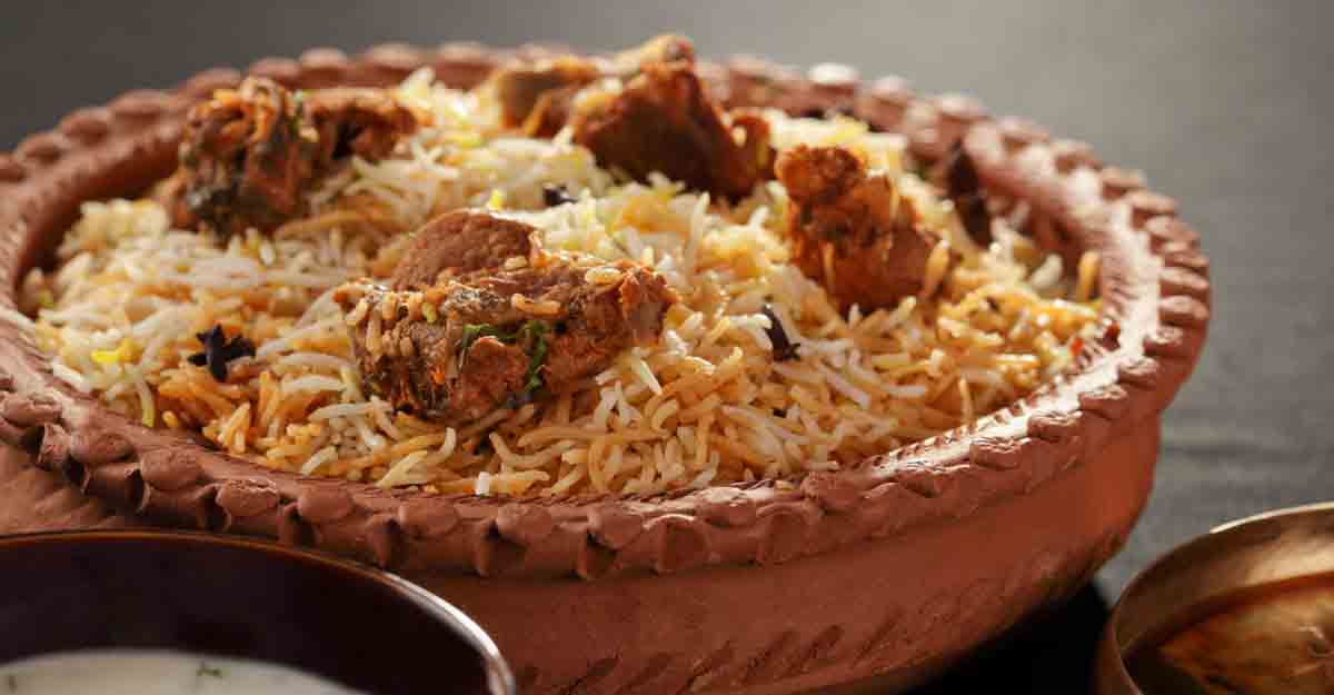 Ramadan Meals For Weight Loss