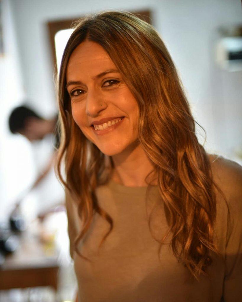 Samra Raza Resembles To Actress Itziar Ituno