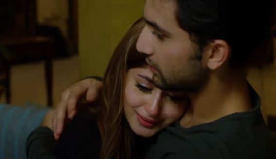 Ahad Raza Mir and Sajal Aly - 10 Best Moments From Ye Dil Mera