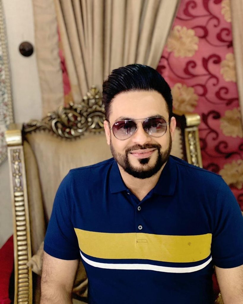 Aamir Liaquat Requests To Feed Stray Animals 4