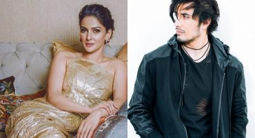 Ali Zafar Desires To Work With Saba Qamar In Film 17