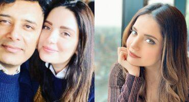 Armeena Khans Husband Gave Savage Response To Troll 2