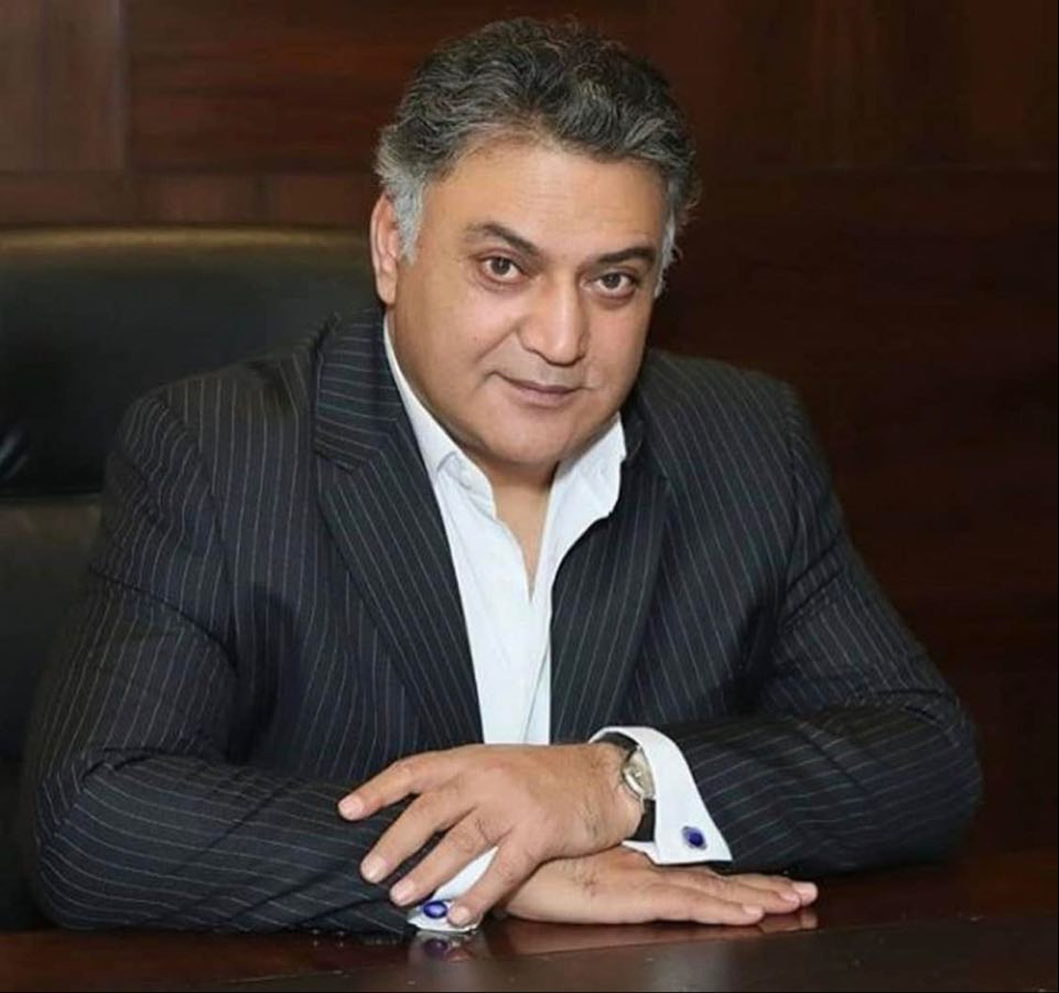 Asif Raza Mir1