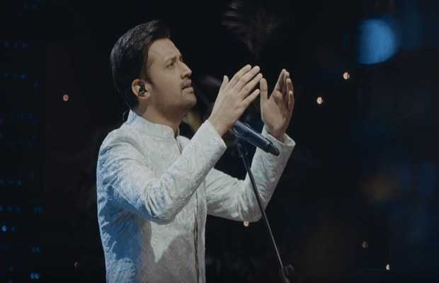 Singer Atif Aslam Recites Azaan In His Beautiful Voice