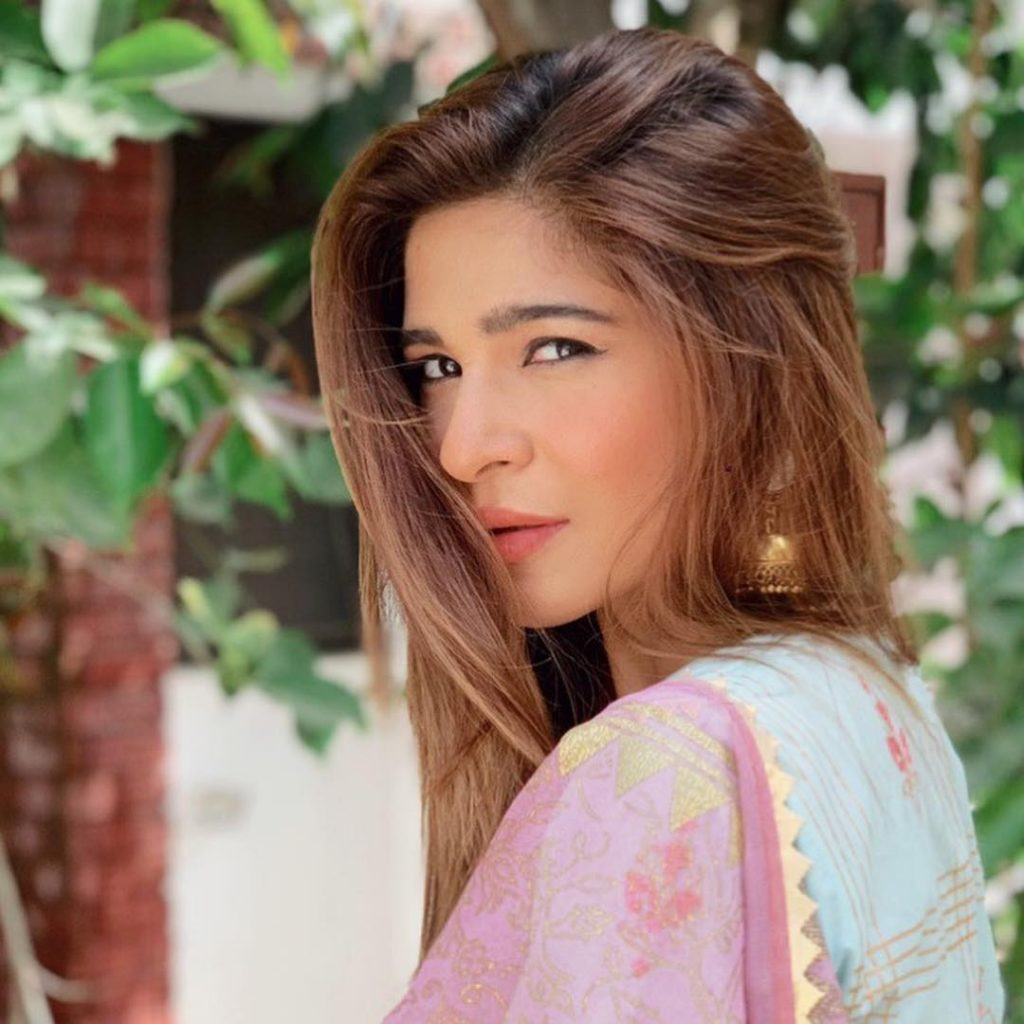 Ayesha Omar Talks About Non-Payment By Geo Network