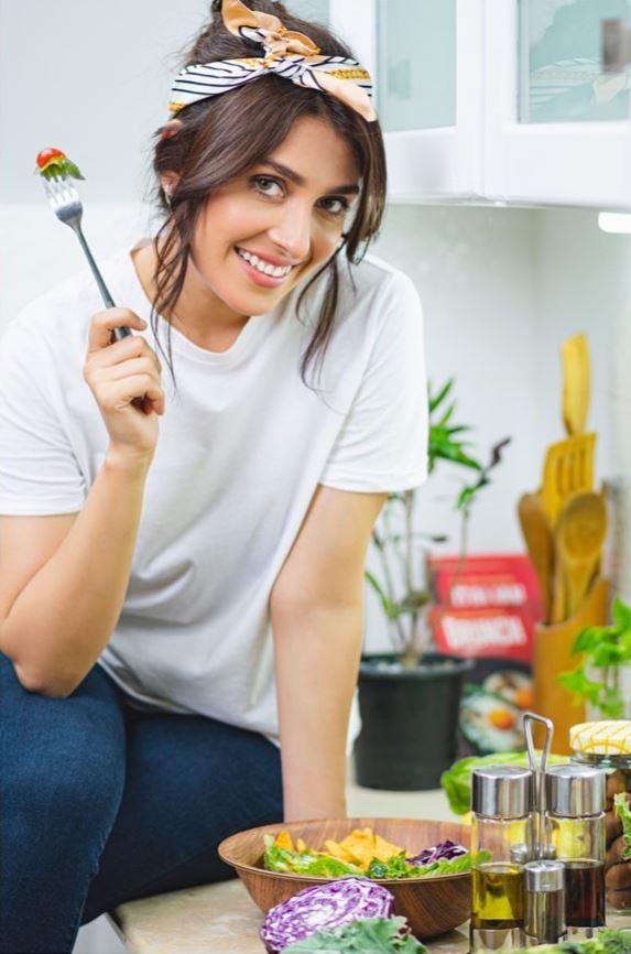 Ayeza Khan Latest Photo Shoot