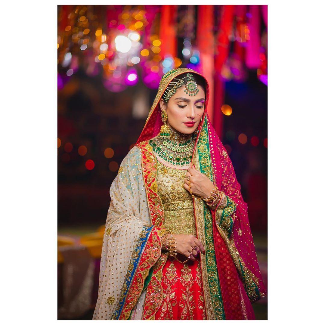 Ayeza Khan Mehr posh 2