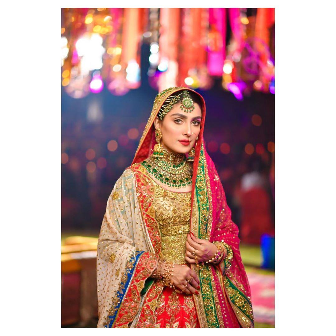 Ayeza Khan Mehr posh 4