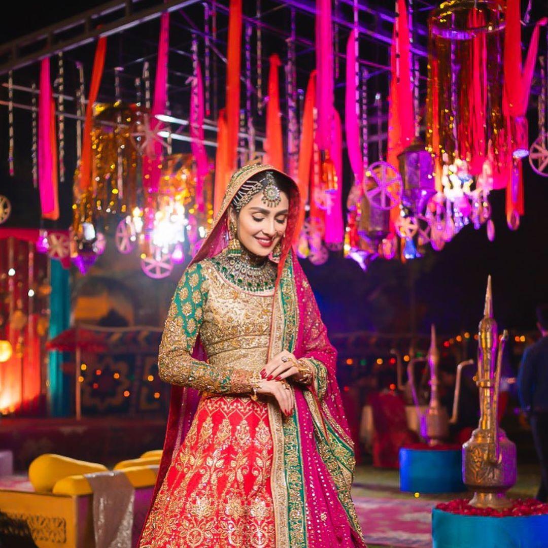 Ayeza Khan Mehr posh 6