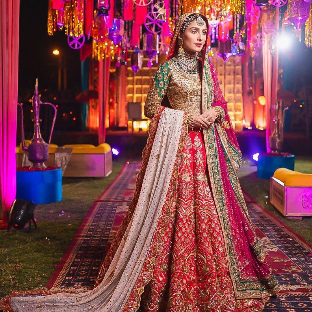 Ayeza Khan Mehr posh 7