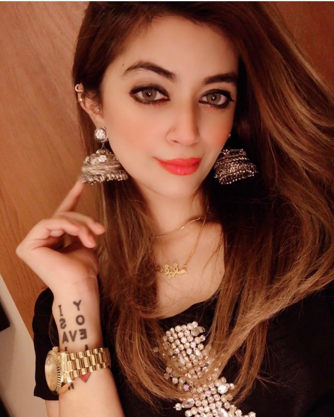 Pakistani Celebrities Pictures from Lock Down Day 22