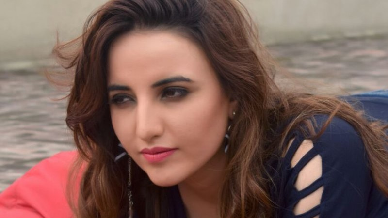 Hareem Shah's Upcoming Web Series - Trailer Is Out Now