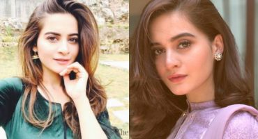 Does Aiman Khan Miss The Acting Routine 13
