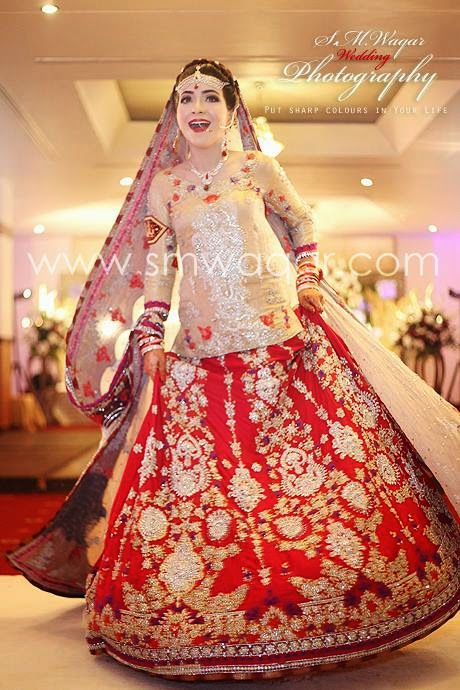 Dua Malik Fainted During Her Rukhsati