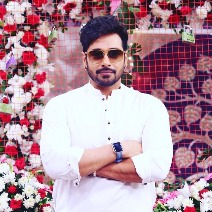 Faysal Quraishi's Wardrobe Tour