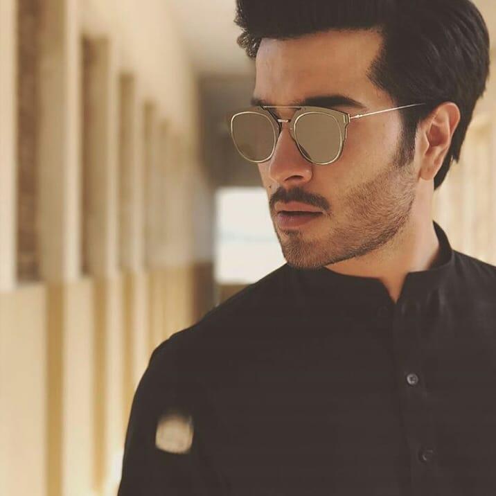Feroze Khan Explains How Social Media Ruined Everything