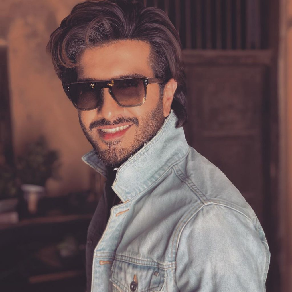 What Does Feroze Khan Think About Fame & Money?