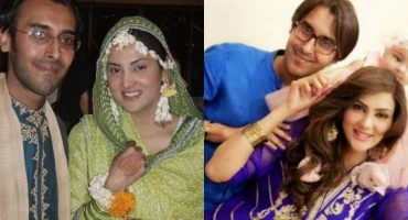 Fiza Ali Talks About Her Relation With Ex Husband 37