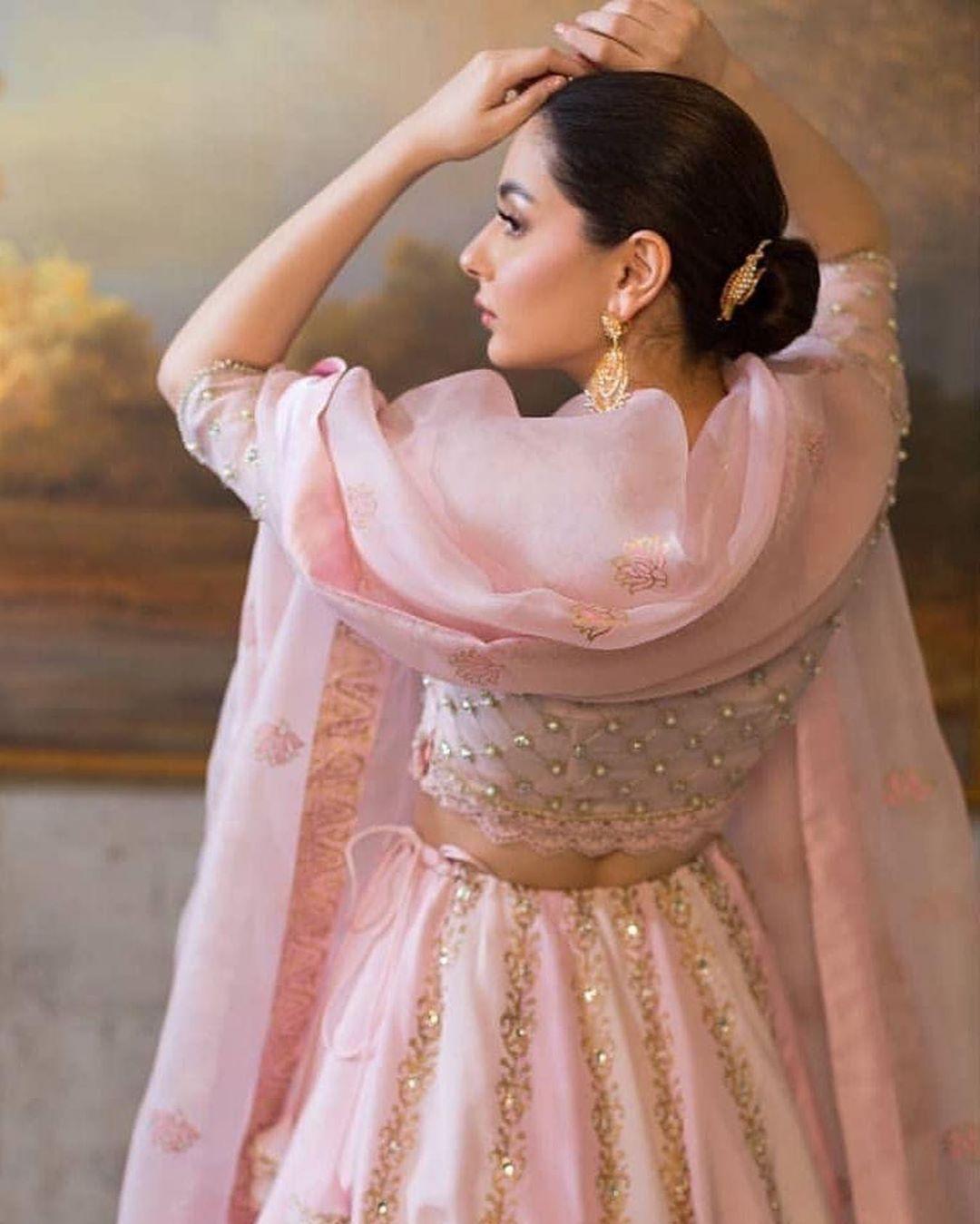 Hania Aamir 3