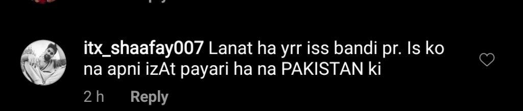 Hareem shah 13