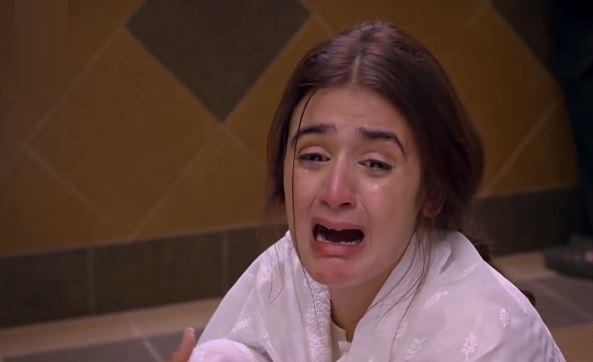 Worst Criers Seen In Pakistani Dramas