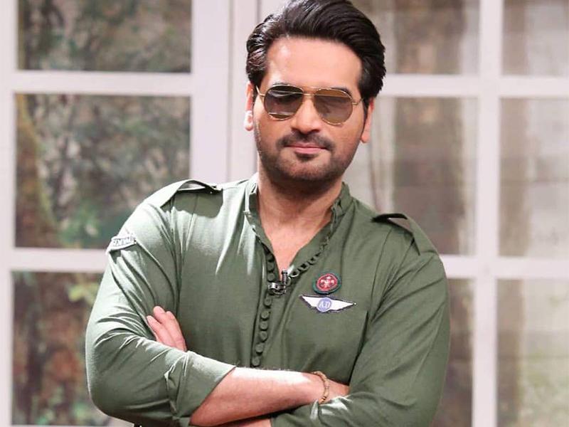 Humayun Saeed Shared Details Of His Upcoming Film