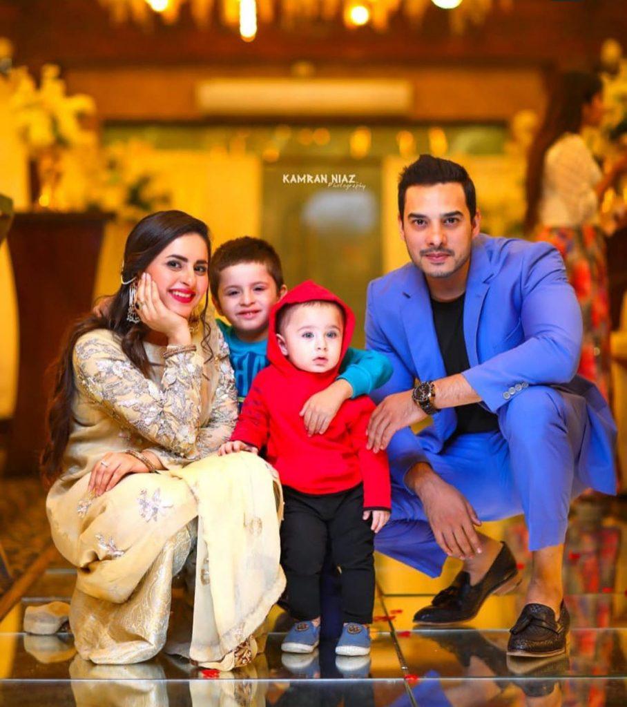 Fatima Effendi Husband - 45 Alluring Photographs