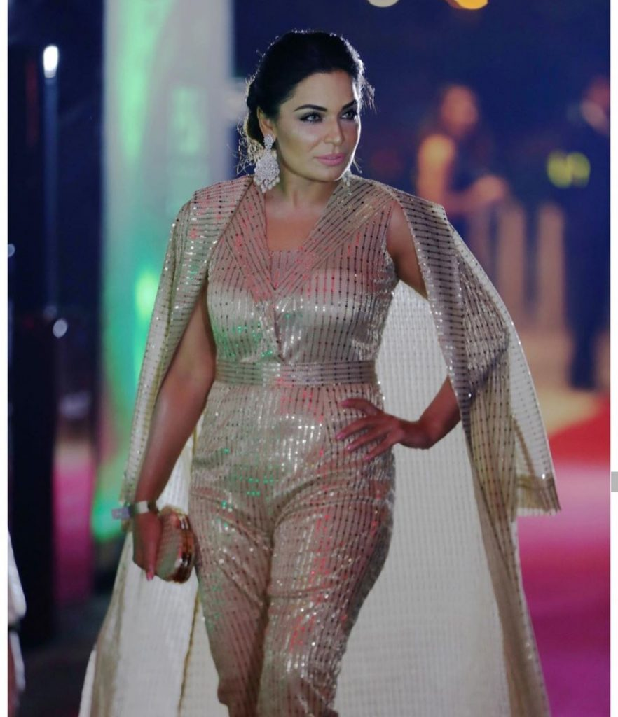 Meera Jee Is Not Inclined To Share Her Age
