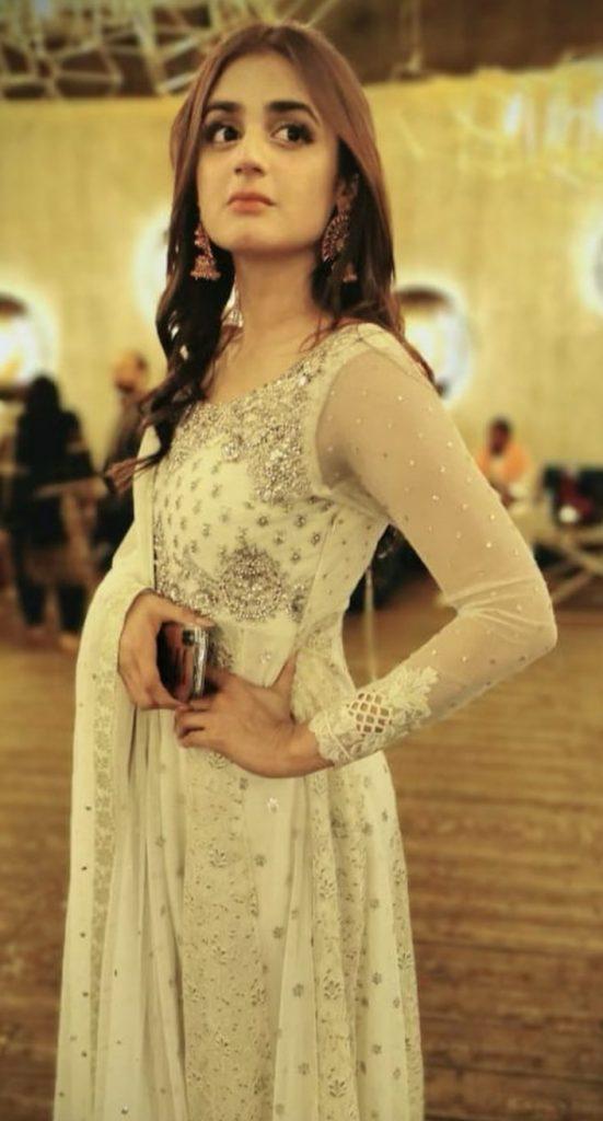 Hira Mani Feels Like A Newlywed Bride